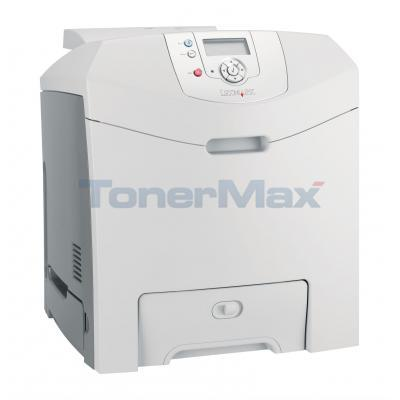 Lexmark C-532dn